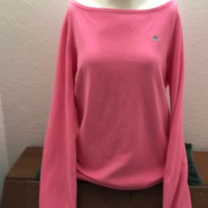 Lilly Pulitzer light weight sweater